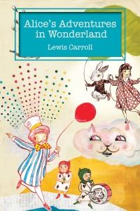 picture of Free Kindle eBook: Alice's Adventures in Wonderland