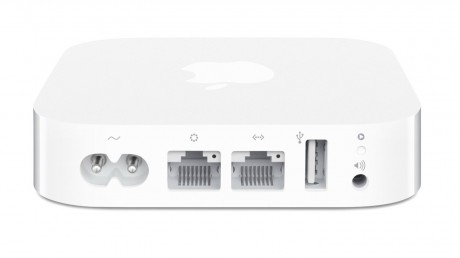 picture of Apple AirPort Express Base Station Refurbished Sale