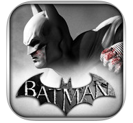 picture of Free iPhone and iPad Game: Batman Arkham City Lockdown