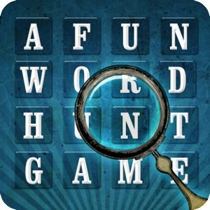 picture of Free Android Game App: Word Hunt - Word Search