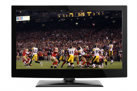 picture of Hiteker 50-Inch 1080p 60Hz LCD HDTV - TL50Z10AH-TP