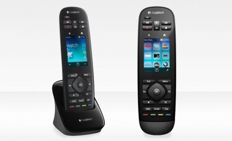 picture of Logitech Harmony Touch Remote Sale