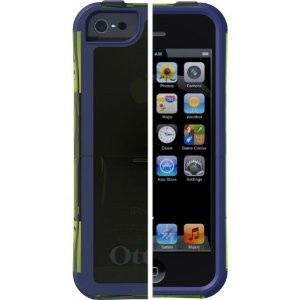 picture of OtterBox Reflex Radiate Case for iPhone 5 / 5S