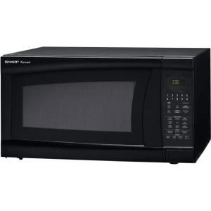 Sharp-1200-Watts-Microwave-R520LKT