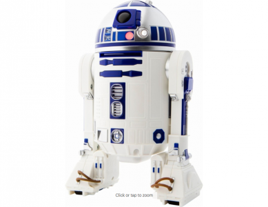 picture of Sphero App-Enabled R2-D2 Droid