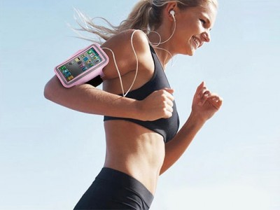 picture of Universal Armband Sports Case for Smartphones