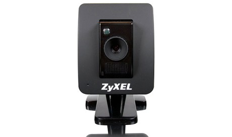 picture of Zyxel IPC3605N Surveillance Camera