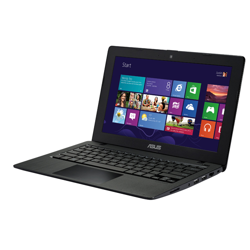 """Asus 11.6"""" Entry Level X200 Touch Screen Laptop Sale $229.99 X200MA-SCL0505F"""