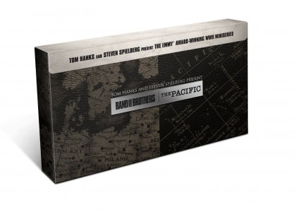 picture of Band of Brothers / The Pacific Special Edition Gift Set (2011)