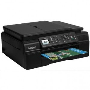 picture of Brother MFC-J470DW Wireless Inkjet All-In-One Printer Sale