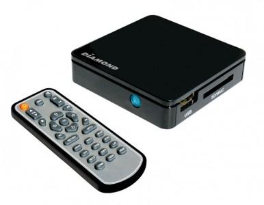 picture of Diamond HD Media Wonder Mini Player Sale