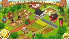 Free Hay Day iOS Farming Game