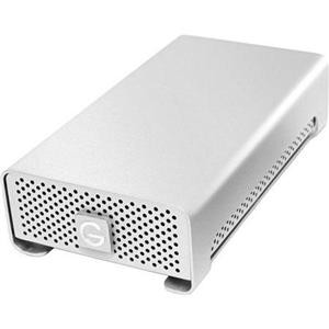 picture of G-Technology 1.5TB G-Raid Mini Portable High-Performance Dual-Drive Sale