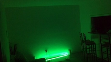 picture of TaoTronics LED Strip Light Kit Color Changing Kitchen Strip Sale