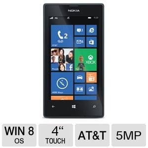 picture of Nokia Lumia 520 No Contract 4G AT&T Smartphone