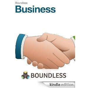 picture of Boundless Business eBook