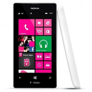 picture of Nokia Lumia 521 Windows 8 4G T-Mobile Prepaid Smartphone Sale