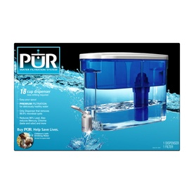 picture of Pur 18 cup Water Purifying System Sale