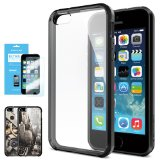 picture of iPhone 5S Case Bumper with Screen Protector Sale