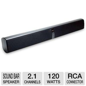 picture of Klipsch TV Soundbar with Built-in Subwoofer Sale