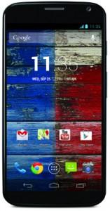 picture of No Contract Motorola Moto X 2014 64GB Smartphone Sale