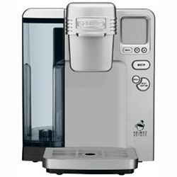picture of Refurbished Cuisinart SS-700 Brewing Sytem 78% Off