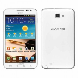 picture of Samsung Galaxy Note LTE AT&T Unlocked Smartphone Sale