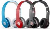 Beats by Dr Dre Solo HD Headphones