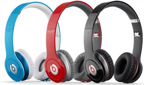 picture of Beats by Dr Dre Solo HD Headphones Sale