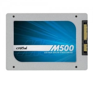 picture of Crucial M500 240GB SATA III SSD Sale