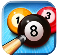 picture of Free iOS Game: Pool Break 3D