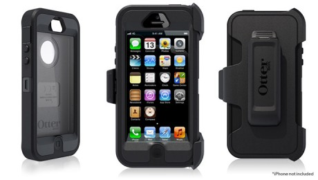 picture of OtterBox Defender Series Case for iPhone 5 Sale - S4, Note2 Cover Sale