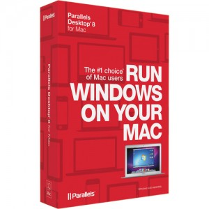 picture of Parallels Desktop 8 for Mac Sale