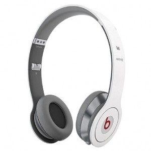 picture of Beat by Dre Solo HD Headphones Sales