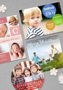 picture of Living Social Custom Photo Cards 76% Off