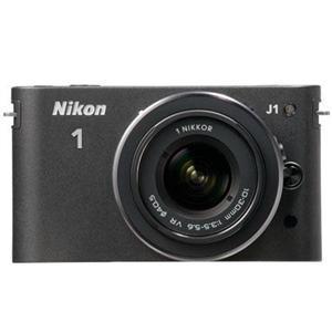 picture of Nikon 1 J1 Interchangeable Lens 10Mpixel Digital Camera Sale
