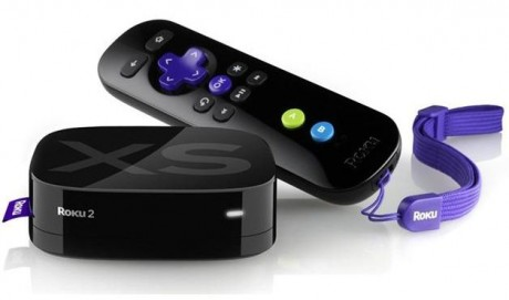 picture of Roku 2 XS Refurb Streaming Media Receiver Sale