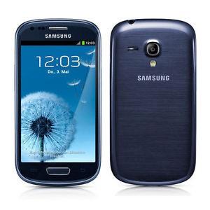picture of Samsung Galaxy S3 Mini I8190 Unlocked Smartphone Sale