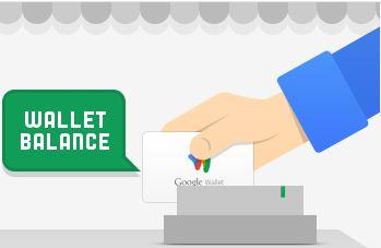 picture of Free Google Wallet debit Mastercard