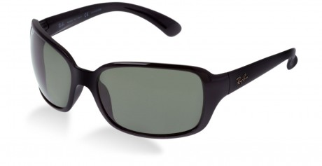 picture of Ray-Ban RB4068 Polarized Sunglasses 69% Off
