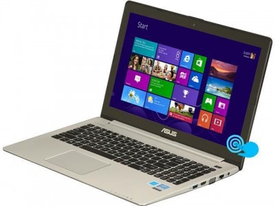 picture of Asus TouchScreen 15.6