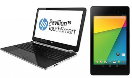picture of Hot Staples 1-Day Coupons: $100 off PCs, $50 Off Tablets
