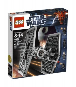 picture of LEGO Star Wars Tie Fighter Sale