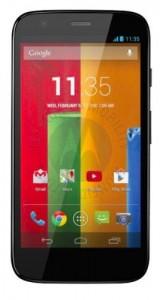Motorola Moto G - Unlocked-Smartphone
