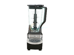 picture of Ninja NJ600 XL 3-Speed 1000 Watt Master Prep Professional Blender Sale