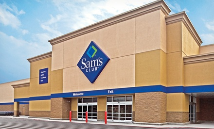 picture of Live: Sam's Club Cyber Monday 2019 Sale