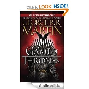 picture of A Game of Thrones Book 1 and Book 5 eBook 71% Off
