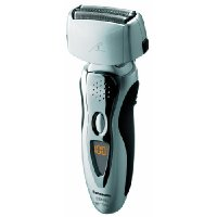 picture of Amazon 1 Day 63% off Panasonic ES8103S Men's 3-Blade Wet/Dry Rechargeable Electric Shaver