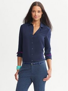 picture of Banana Republic Extra 40% Off Sitewide