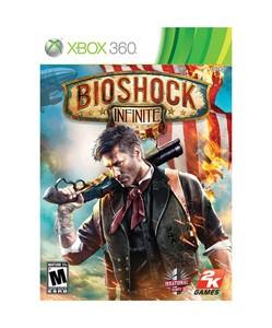 picture of BioShock Infinite Xbox360/PS3 1-Day Sale